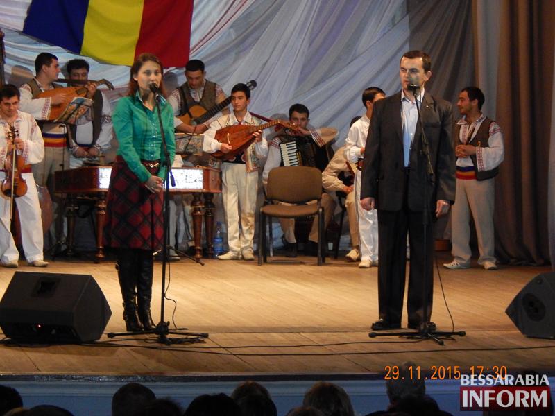 225 В Измаиле прошел праздник для этнических румын (фото)