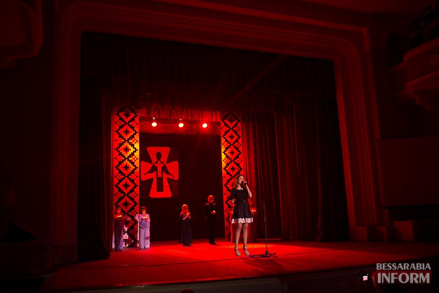 319 В Измаиле горели свечи памяти жертв Голодомора (ФОТО)