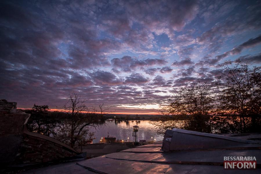 46-900x600 Измаил: самые красивые фотографии осеннего неба (фоторепортаж)