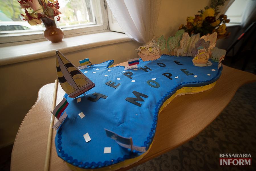 64 Измаил: будущее Черного моря в надежных руках