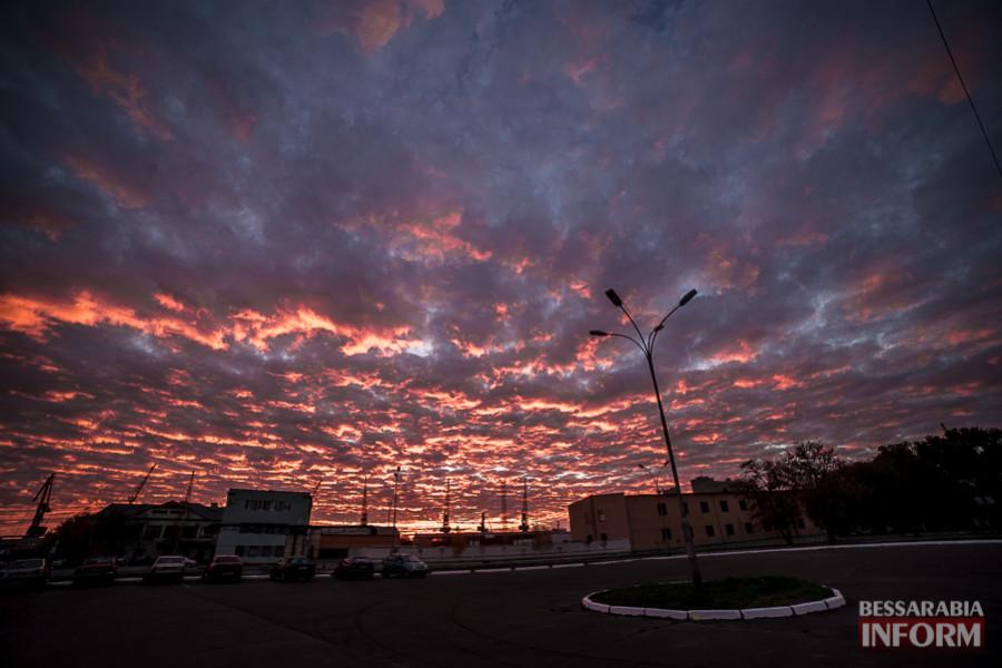 65-900x600 Измаил: самые красивые фотографии осеннего неба (фоторепортаж)