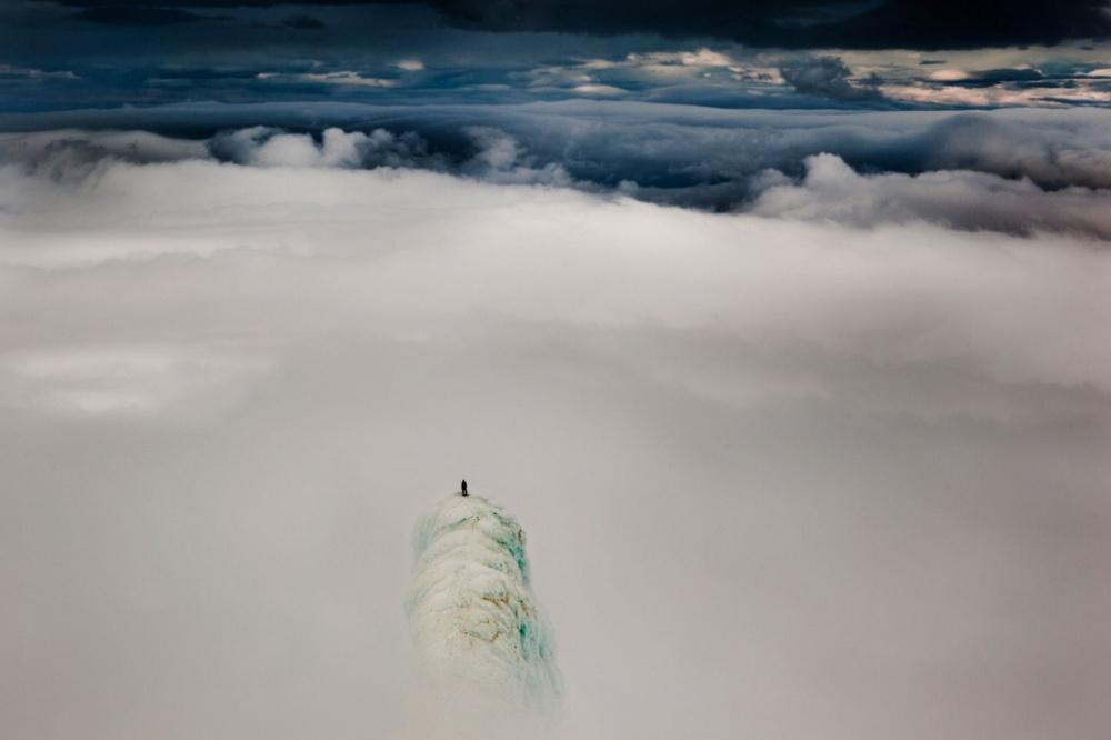 72 Удивительные фотографии, сделанные без применения фотошопа