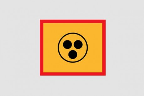 ТОП-11 самых необычных дорожных знаков (фото)