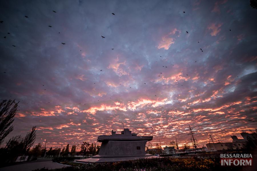 85-900x600 Измаил: самые красивые фотографии осеннего неба (фоторепортаж)