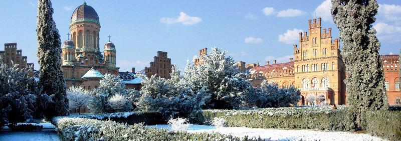 CHernivtsi 10 «стран» в Украине, которые стоит посетить: одесская Италия и хмельницкая Ирландия (фото)