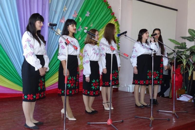 DSC08420 Первокурсники педфакультета ИГГУ представили свои таланты