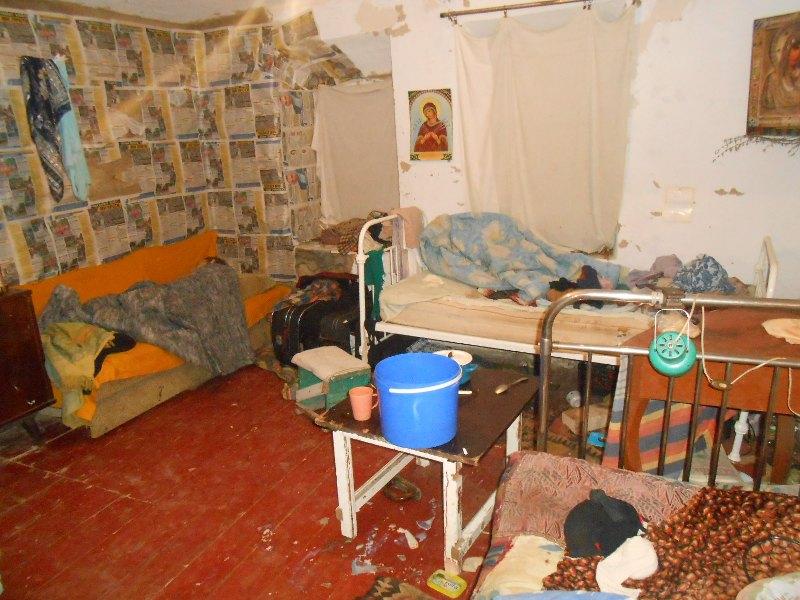 В Измаильском р-не произошло убийство (фото)