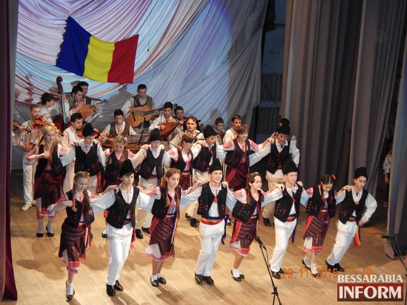 DSCN3686 В Измаиле прошел праздник для этнических румын (фото)