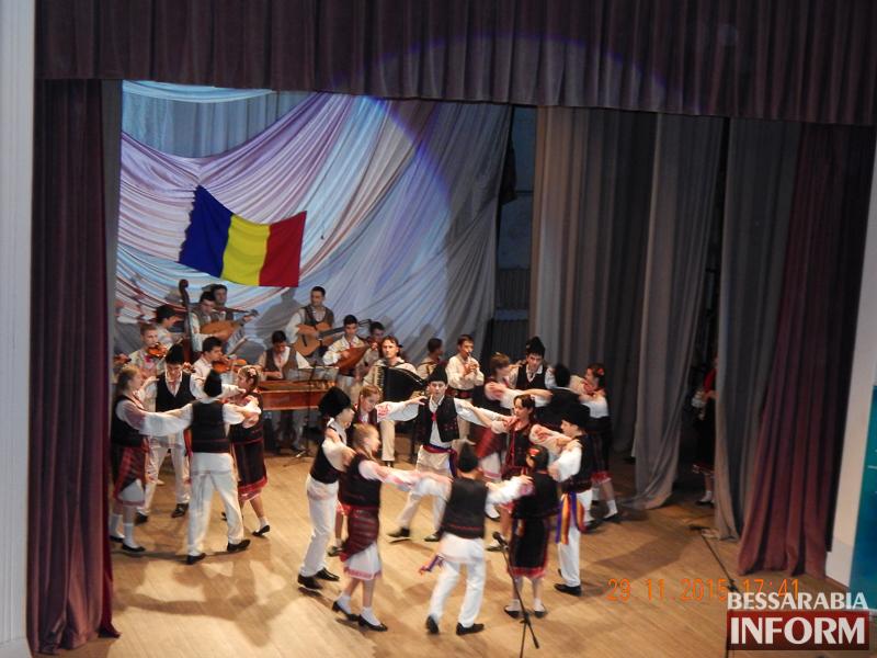 DSCN3688 В Измаиле прошел праздник для этнических румын (фото)