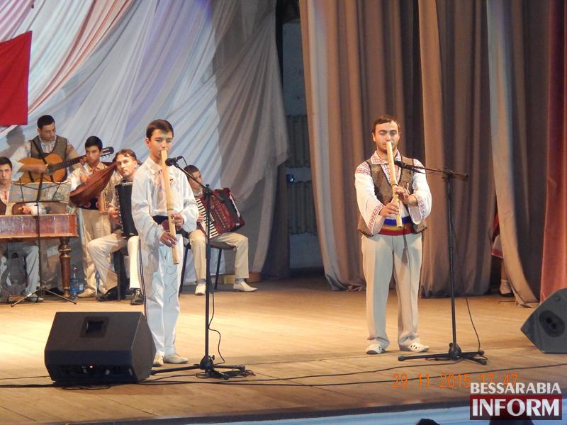 DSCN3691 В Измаиле прошел праздник для этнических румын (фото)