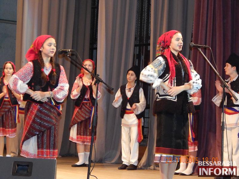 DSCN3696 В Измаиле прошел праздник для этнических румын (фото)