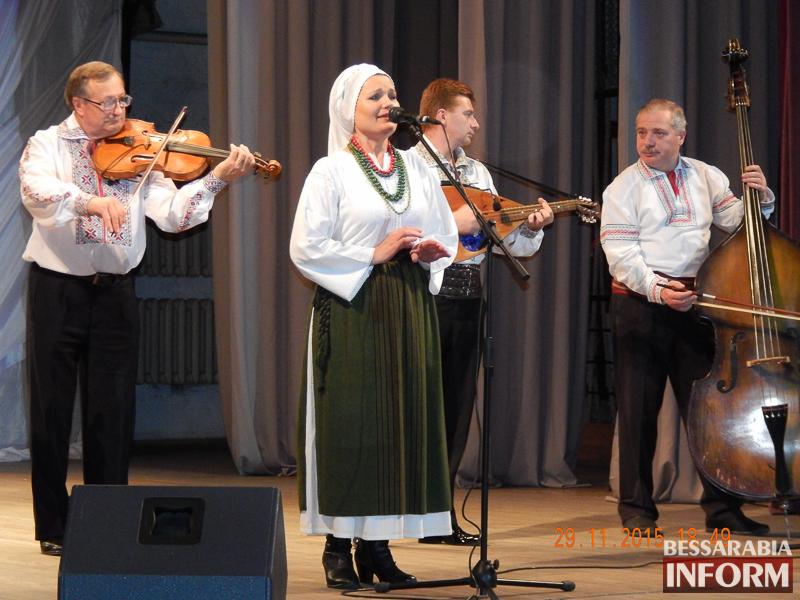 DSCN3716 В Измаиле прошел праздник для этнических румын (фото)