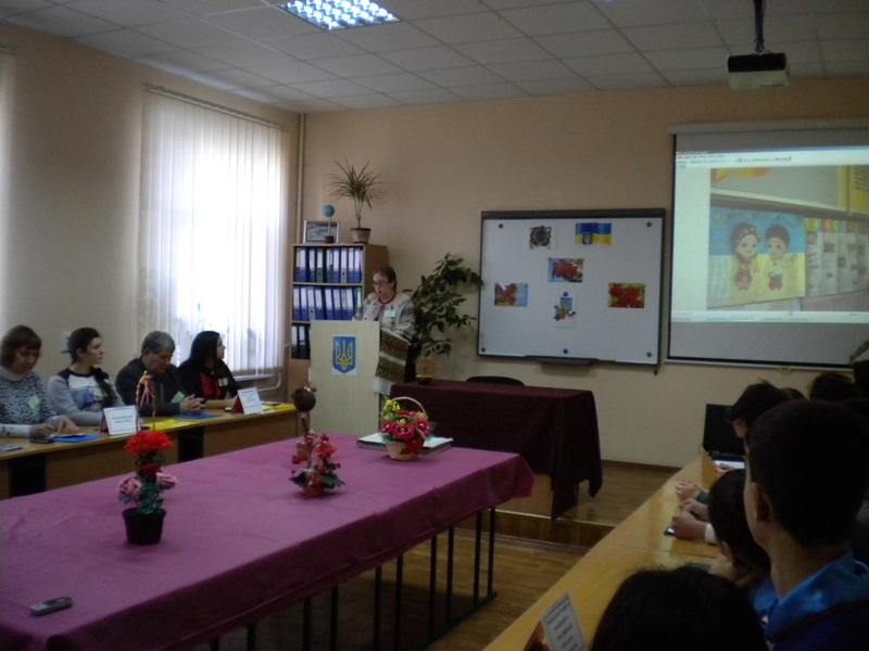 DSCN6656 В Измаильском с/х техникуме прошло заседание регионального студенческого совета самоуправления