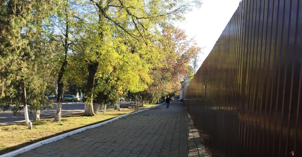 Килийская осень! ФОТОРЕПОРТАЖ