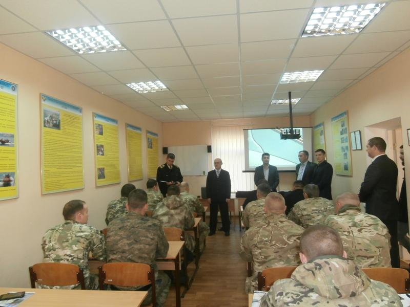 Izobrazhenie-030 Измаильских моряков-пограничников будут обучать румынские преподаватели