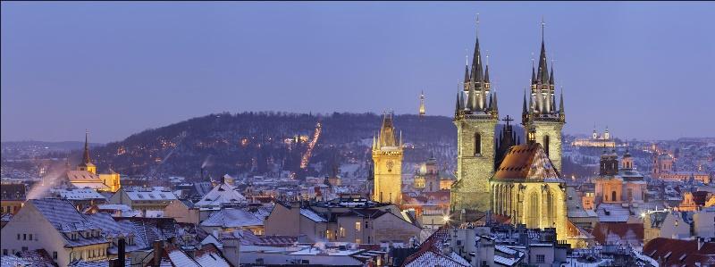 Praga 10 «стран» в Украине, которые стоит посетить: одесская Италия и хмельницкая Ирландия (фото)