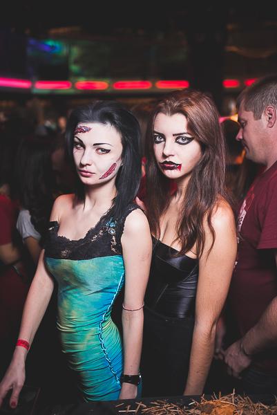 Как измаильчане отмечали Хэллоуин (фото)