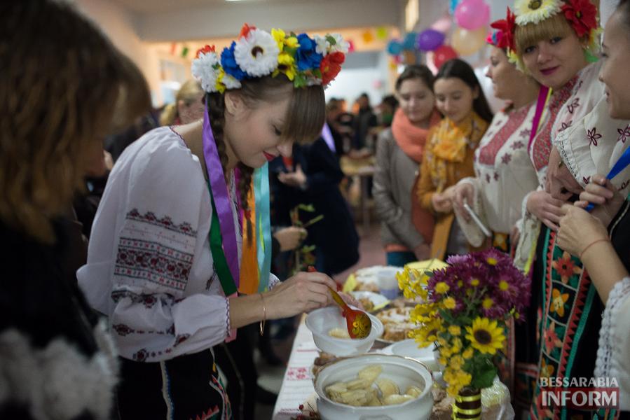 SME_2352 В ИГГУ прошел парад этносов народов Придунавья (фото)