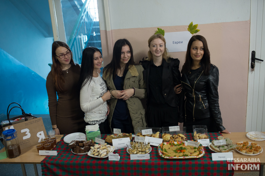SME_2388 В ИГГУ прошел парад этносов народов Придунавья (фото)