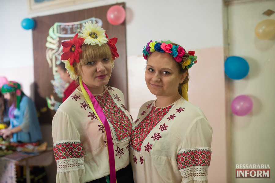 SME_2393 В ИГГУ прошел парад этносов народов Придунавья (фото)