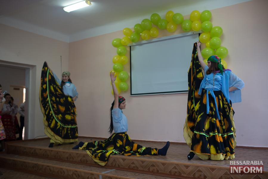 SME_2552 В ИГГУ прошел парад этносов народов Придунавья (фото)