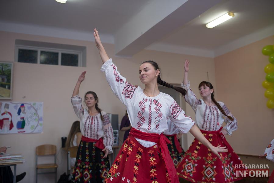 SME_2561 В ИГГУ прошел парад этносов народов Придунавья (фото)