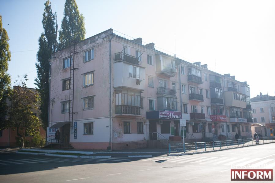 """SME_2691 Ужасы нашего городка: в Измаиле стремительно растет количество """"умирающих"""" зданий (фото)"""