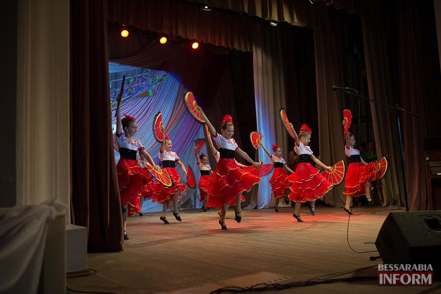 SME_3188 В Измаиле отметили свой праздник служители искусства