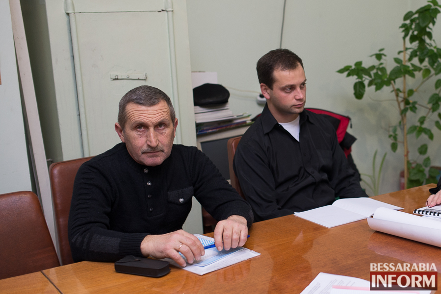 SME_6977 Составлен ТОП-10 проблем Измаильского района