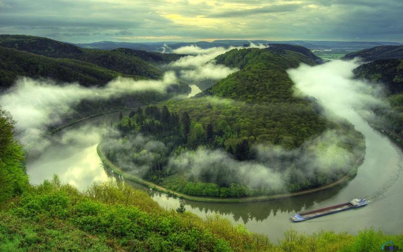 Saarshlyajfe- 10 «стран» в Украине, которые стоит посетить: одесская Италия и хмельницкая Ирландия (фото)