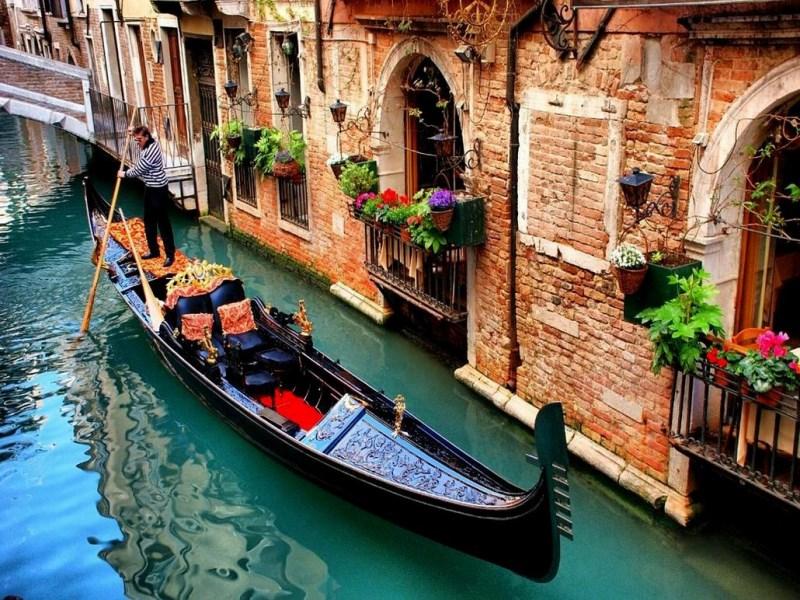 Venetsiya 10 «стран» в Украине, которые стоит посетить: одесская Италия и хмельницкая Ирландия (фото)