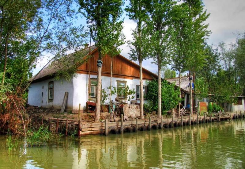 Vilkove 10 «стран» в Украине, которые стоит посетить: одесская Италия и хмельницкая Ирландия (фото)