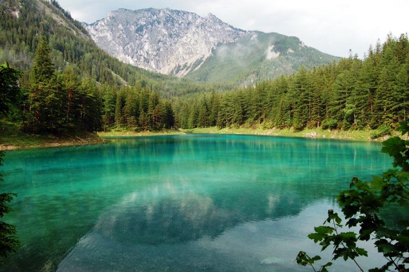 Zelene-ozero 10 «стран» в Украине, которые стоит посетить: одесская Италия и хмельницкая Ирландия (фото)