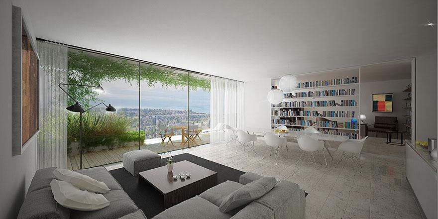 apartment-building-tower-trees-tour-des-cedres-stefano-boeri-22 Небоскрёб, многоквартирный дом и вертикальный вечнозелёный лес в одном флаконе