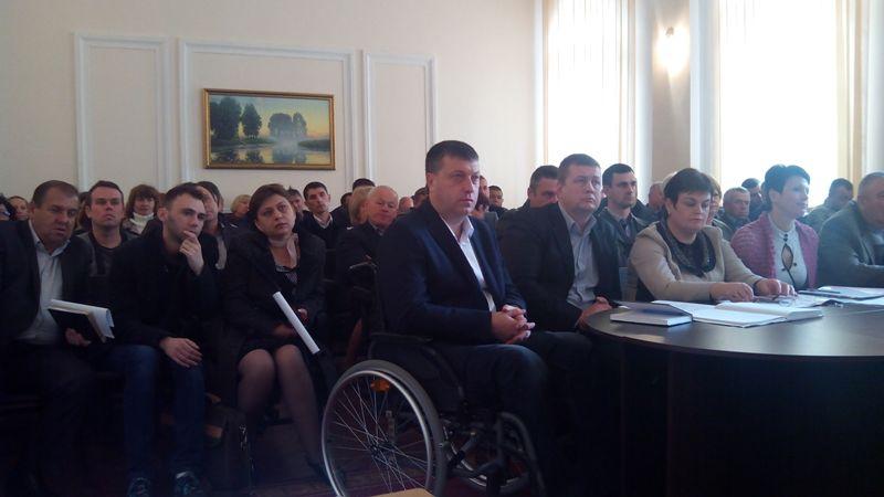 В Ренийском р-не подвели первые итоги местных выборов