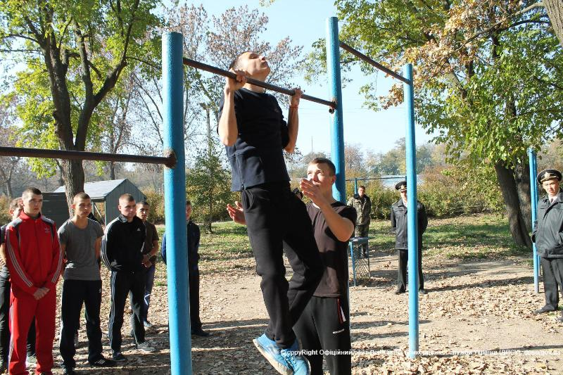 news_20151106_125026_1446807026 Измаил: моряки-пограничники получили молодое пополнение (фото)