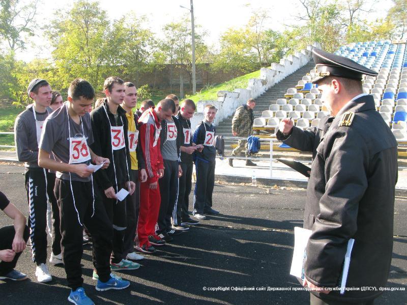 news_20151106_125034_1446807034 Измаил: моряки-пограничники получили молодое пополнение (фото)