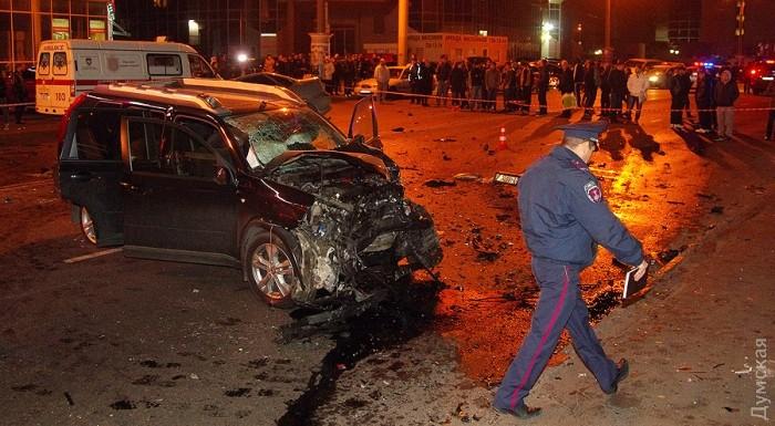 picturepicture_76334553134274_43673 В Одессе произошло страшное ДТП: шесть человек погибли (ФОТО)