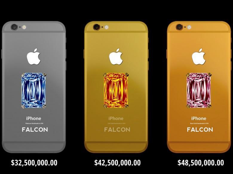 10-1 10 самых дорогих мобильных телефонов в мире