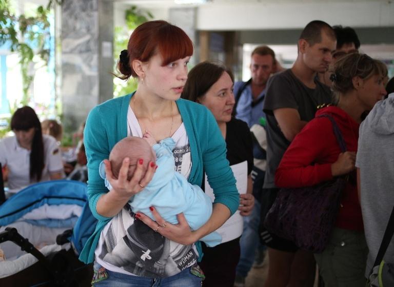 Украинцы в России: кому грозит депортация и запрет на въезд до 10 лет