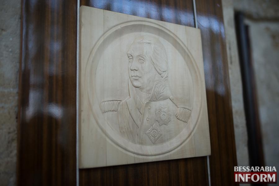 1211 Штурм крепости Измаил на полотнах измаильских художников (ФОТО)