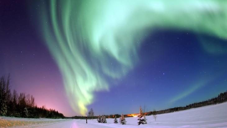 17 25 оптических илюзий, созданных природой