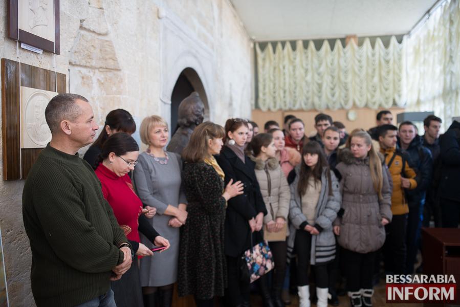 233 Штурм крепости Измаил на полотнах измаильских художников (ФОТО)