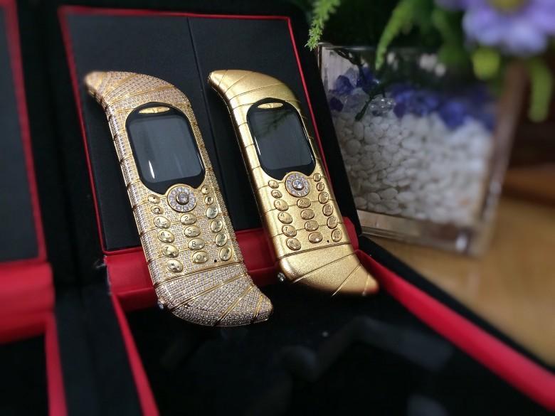 4-1 10 самых дорогих мобильных телефонов в мире