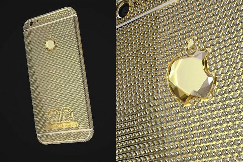 5-1 10 самых дорогих мобильных телефонов в мире