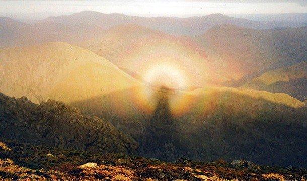 53 25 оптических илюзий, созданных природой