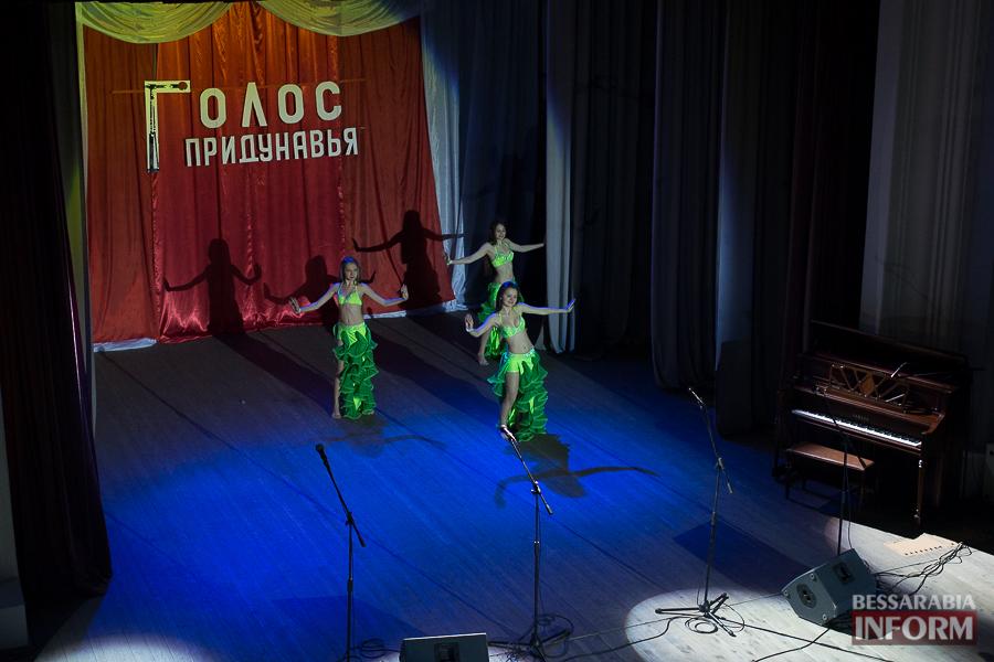 """55 В Бессарабии выбрали лучший """"Голос Придунавья"""""""