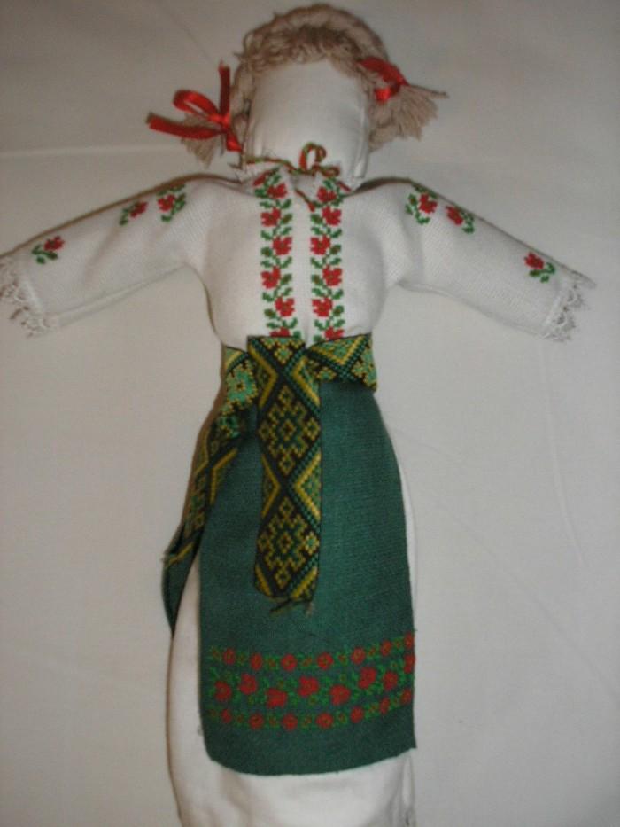 5KIBGoDjVhE-e1449490163450 Куклы-мотанки главы Измаильской РГА представлены на выставке в Вашингтоне (фото)