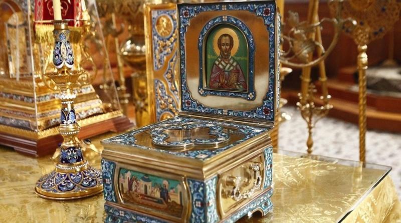 ограничиться московские храмы где есть мощи николая чудотворца таблица фитнес центров