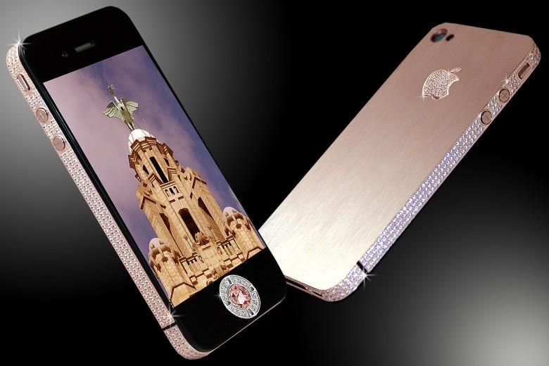8-1 10 самых дорогих мобильных телефонов в мире